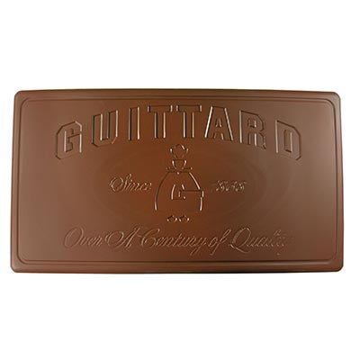 Guittard 55% 'Lustrous' Semisweet Chocolate