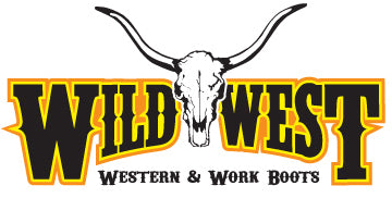 Wild West Boot Store Logo