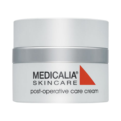Post Operative Care Cream, crema huemectante para la recuperación post operatoria. 50 ml
