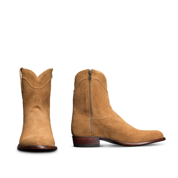 Honey Suede-pair