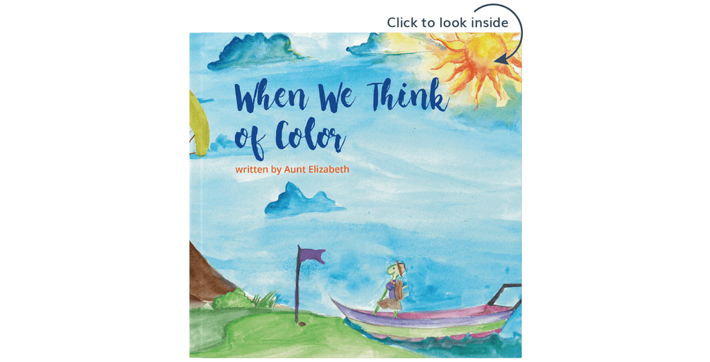 When We Think of Color - storieChild