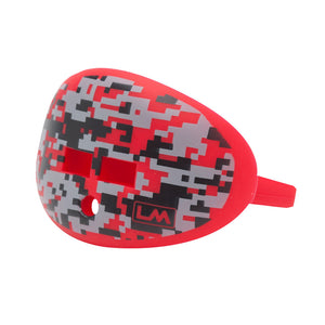 LOUDMOUTHGUARDS DIGITAL CAMO Falcon Red 850867006321
