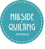 Hillside Quilting logo