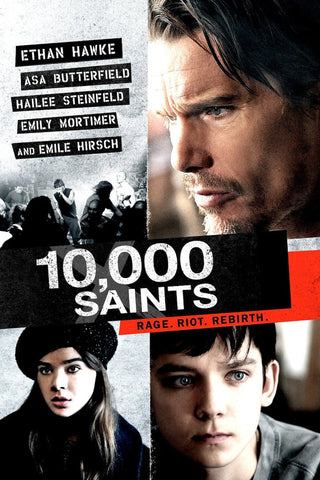 10,000 Saints (2015) (HNR) - Anthology Ottawa