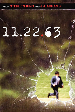 11.22.63 (2016) (THNR) - Anthology Ottawa