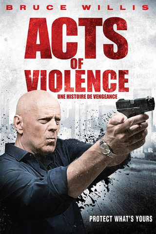 Acts of Violence (2018) (HNR)