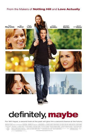 Definitely Maybe (2008) (C)