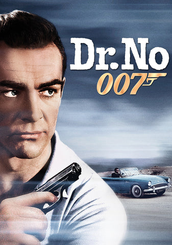 Dr. No (1962) (C) - Anthology Ottawa