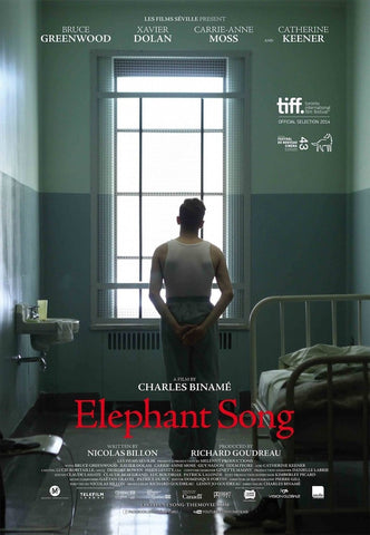Elephant Song (2014) (7NR) - Anthology Ottawa