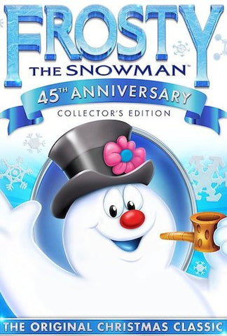 Frosty The Snowman/Frosty Returns (1969) (C) - Anthology Ottawa