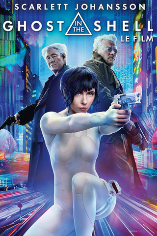Ghost in the Shell (2017) (HNR)