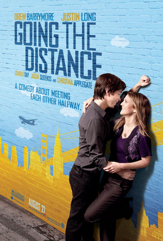 Going The Distance (2010) (C) - Anthology Ottawa