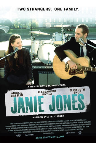 Janie Jones (2010) (C) - Anthology Ottawa