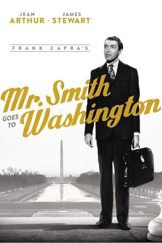 Mr. Smith Goes To Washington (1939) (SC) - Anthology Ottawa