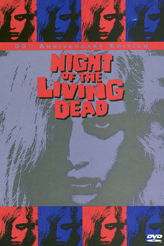 Night of the Living Dead (1968) (C) - Anthology Ottawa