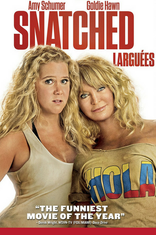 Snatched (2017) (HNR) - Anthology Ottawa