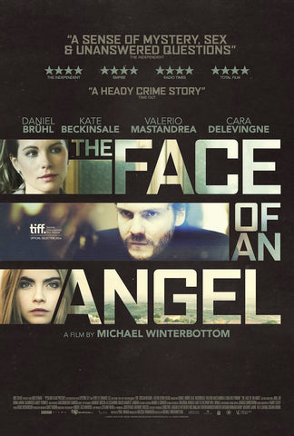 The Face of an Angel (2014) (7NR) - Anthology Ottawa