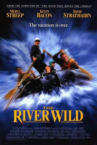 The River Wild (1994) (C) - Anthology Ottawa