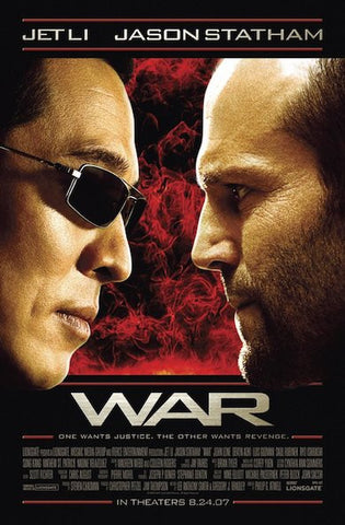War (2007) (C) - Anthology Ottawa