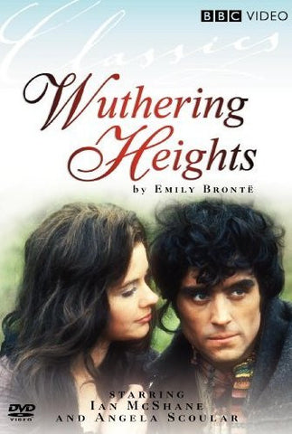 Wuthering Heights (1967) (IC)