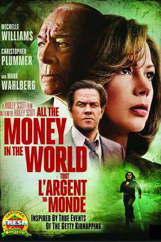 All the Money in the World (2017) (HNR)