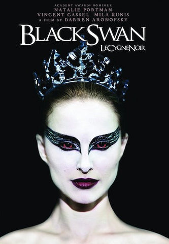 Black Swan (2010) (C) - Anthology Ottawa