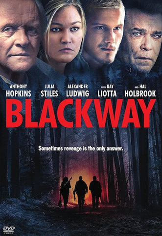 Blackway (Go With Me) (2015) (HNR) - Anthology Ottawa