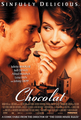 Chocolat (2000) (C) - Anthology Ottawa