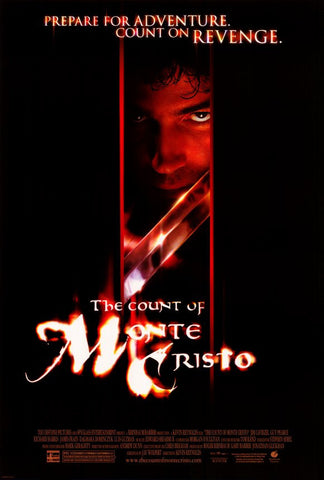 The Count of Monte Cristo (2002) (C) - Anthology Ottawa