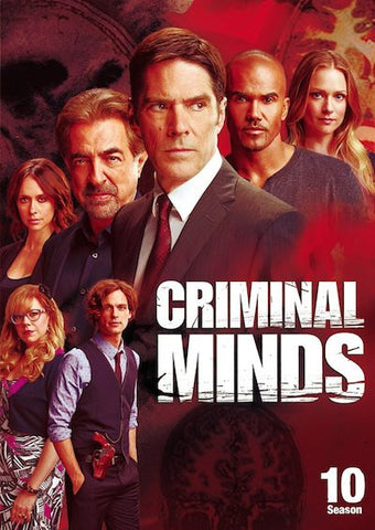 Criminal Minds: Season 10 (2014) (TNR14) - Anthology Ottawa