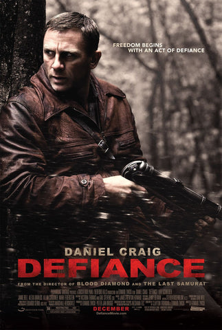 Defiance (2008) (C) - Anthology Ottawa