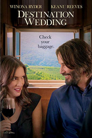 Destination Wedding (2018) (HNR)