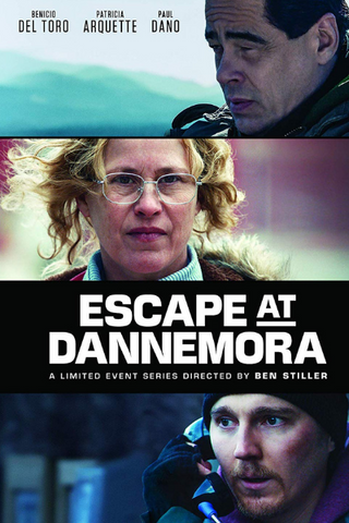 Escape at Dannemora (2018) (THNR14)