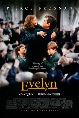 Evelyn (2002) (C) - Anthology Ottawa