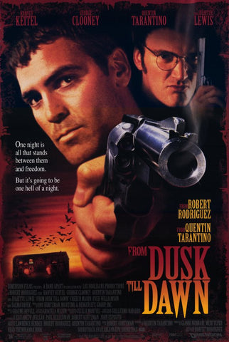 From Dusk Till Dawn (1996) (C) - Anthology Ottawa