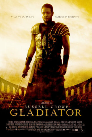 Gladiator (2000) (C) - Anthology Ottawa