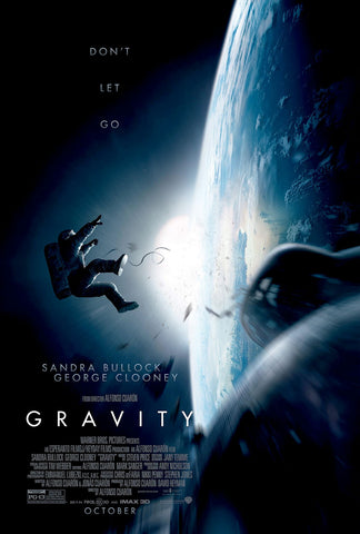 Gravity (2013) (C) - Anthology Ottawa