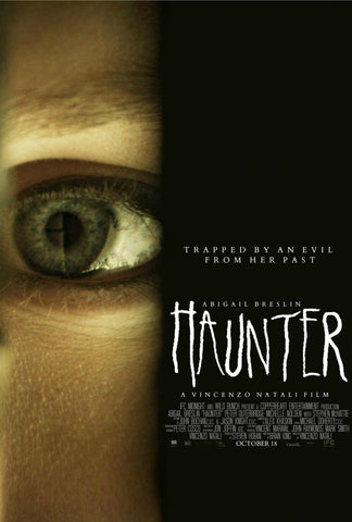 Haunter (2013) (C) - Anthology Ottawa