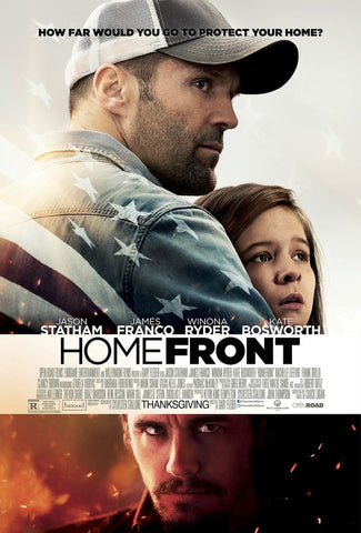 Homefront (2013) (C) - Anthology Ottawa