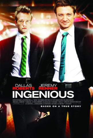 Ingenious (2009) (SC) - Anthology Ottawa