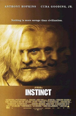 Instinct (1999) (C) - Anthology Ottawa