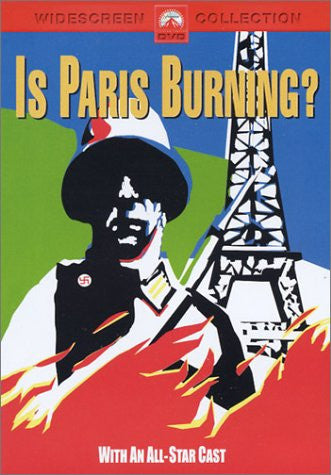 Is Paris Burning? (Paris brûle t'il?) (1966) (SC) - Anthology Ottawa