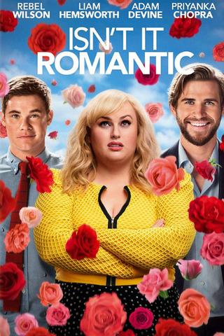 Isn't It Romantic? (2019) (HNR)