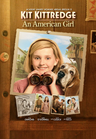 Kit Kittredge: An American Girl (2008) (C) - Anthology Ottawa