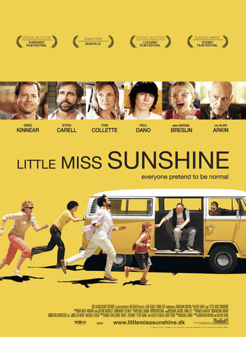 Little Miss Sunshine (2006) (C) - Anthology Ottawa