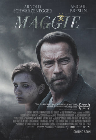 Maggie (2015) (7NR) - Anthology Ottawa