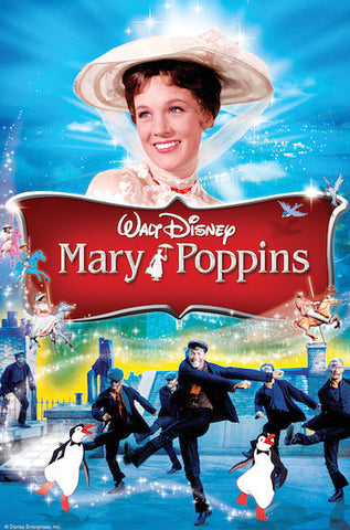 Mary Poppins (1964) (C) - Anthology Ottawa