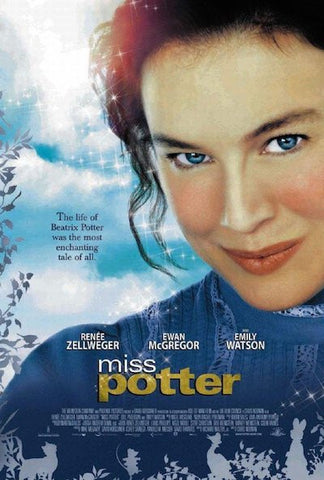 Miss Potter (2006) (C) - Anthology Ottawa