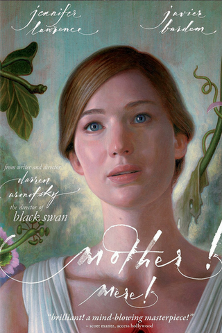 Mother! (2017) (HNR) - Anthology Ottawa