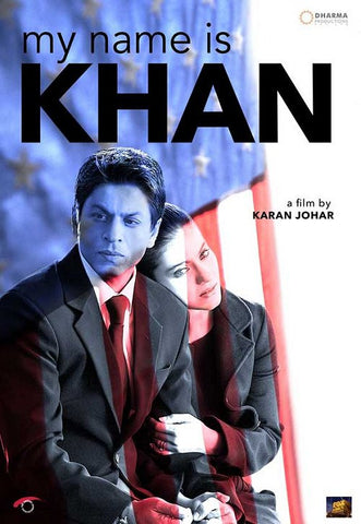 My Name is Khan (2010) (C) - Anthology Ottawa